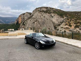 Mercedes-Benz SLK V6 perfecto