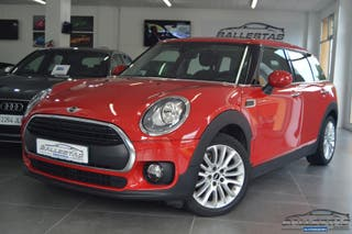 Mini ONE D Clubman 2017