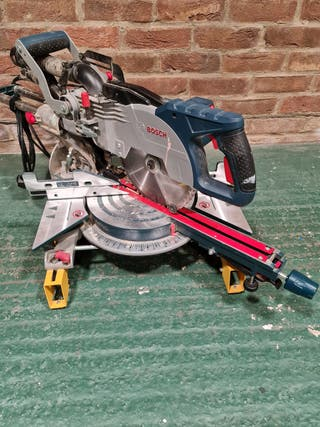 BOSCH GCM 8 SJL 216MM SINGLE-BEVEL MITRE SAW