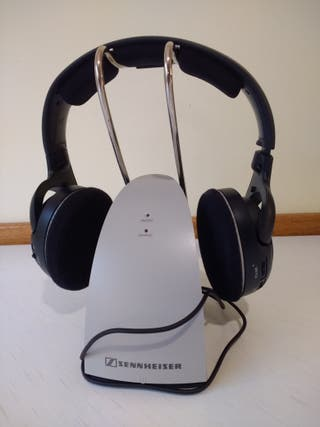 Auriculares de diadema Sennheiser RS 120 II