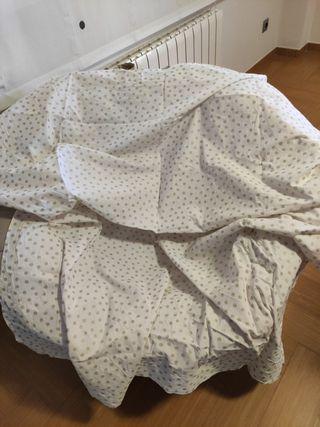 cortinas para habitación bebé o niñ@