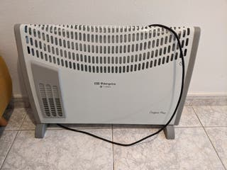 Radiador Calefactor Orbegozo Turbo