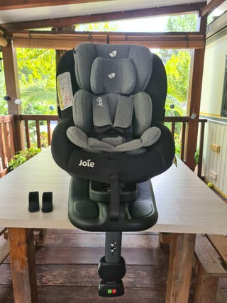 Silla + Base Auto i-Anchor Advance de Joie