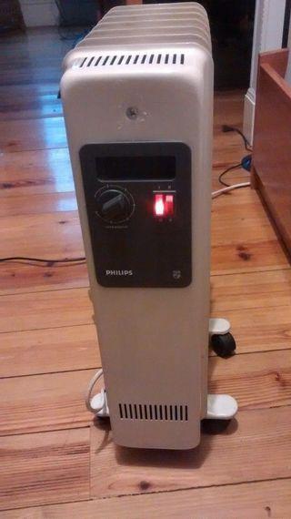Calefactor Philips
