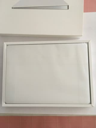 Magic trackpad 2 blanco