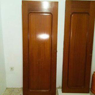 Puertas de interior de sapelly