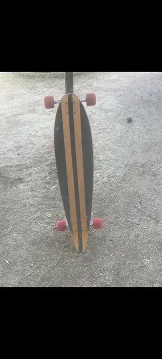 Longboard OrginalSkateboards