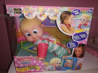 juguete muñeca niñ@