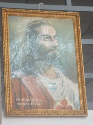 CUADRO DE JESÚS