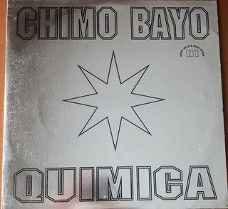 Chimo bayo