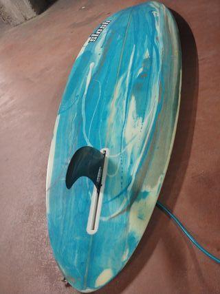 TABLA SURF SLASH RETRO SINGLE 6.3