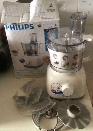 Robot de cocina Phillips Daily HR 7627