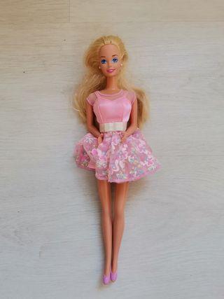 Muñeca Barbie 1976-1966