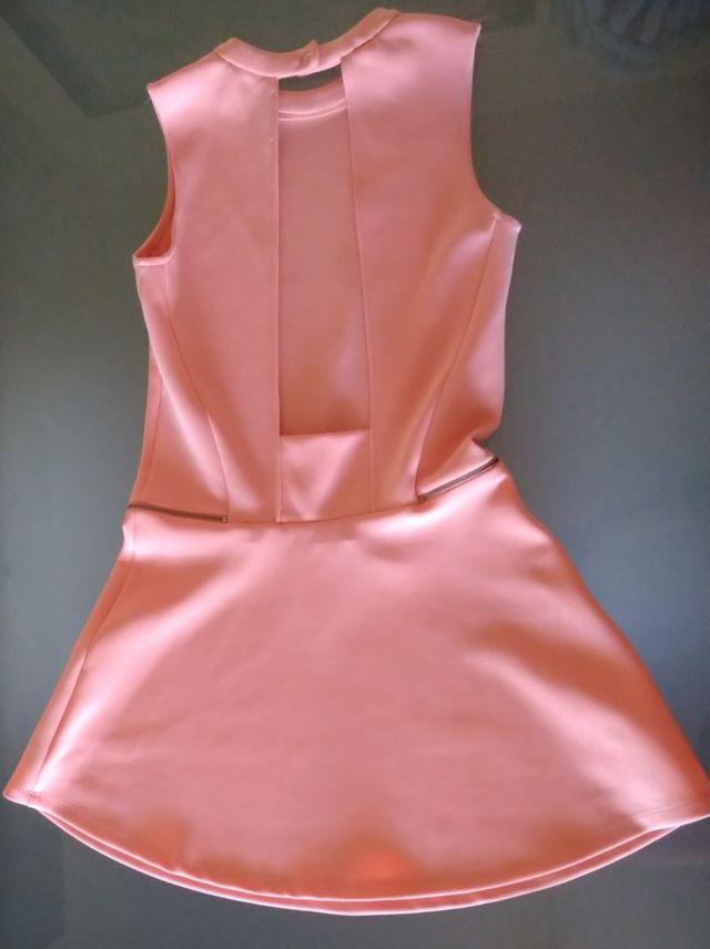 Vestido Zara S