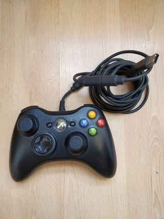Mando Xbox PC