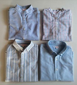 Camisa niño 5-6 Gocco