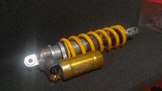 Amortiguador Ohlins TTX KTM PDS