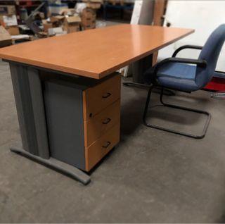 Conjunto escritorio
