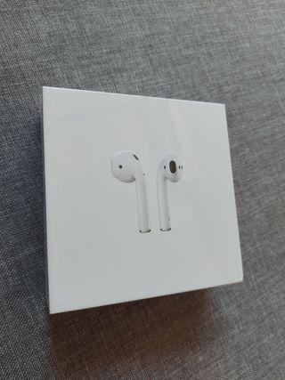 Apple AirPods MV7N2TY/A Nuevo precintado!!
