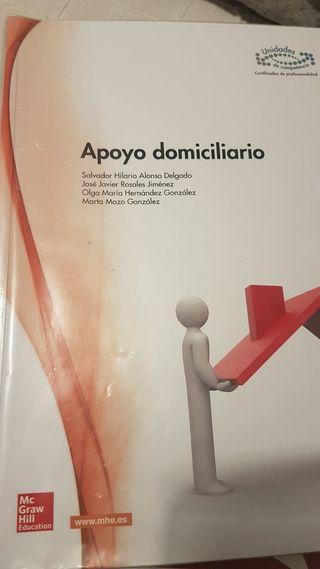 libros sociosanitario