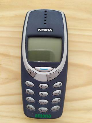 Movil nokia 3310
