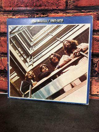 Vinilo doble The Beatles - 1967-1970