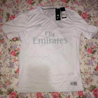 Camiseta Real Madrid 2016/17 - RONALDO parley