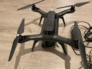 Dron 3dr Solo - 3d Robotics - 3drSolo