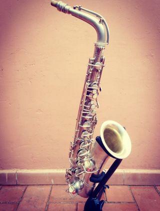 Sax en Do Conn C-Melody
