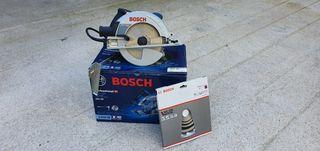 Sierra circular Bosch profesional