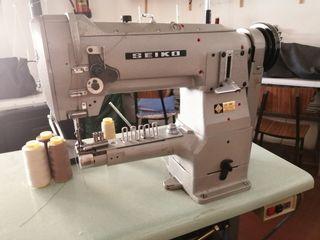 máquina de coser seiko