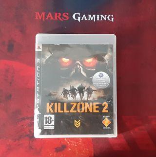 Killzone 2 - Juegos PS3