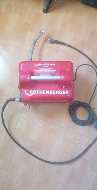 Rothenberger bomba eléctrica