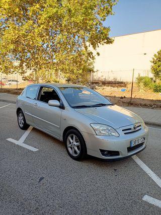 Toyota Corolla 64mil kl 2004
