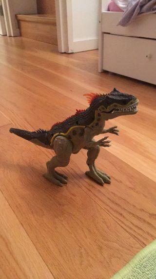 Dinosaur 2£- truck 4£- mosaic game2£