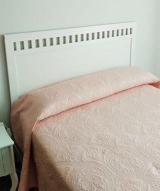 Cabecero cama 135 cm