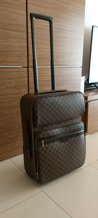 Maleta de viaje Louis Vuitton