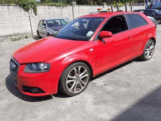 Desguace general AUDI A3 (8P) 2.0 TDI LIMITED