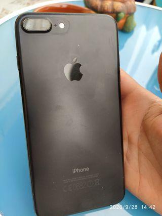 Vendo IPhone 7 Plus en perfecto estado