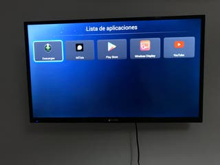 Televisor android