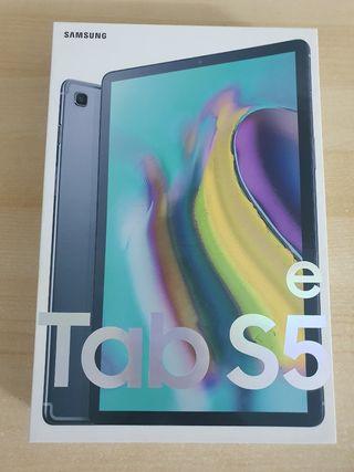 Tablet S5E SAMSUNG LTE