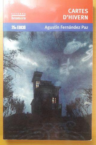 Cartes D'hivern - Agustín Fernández Paz