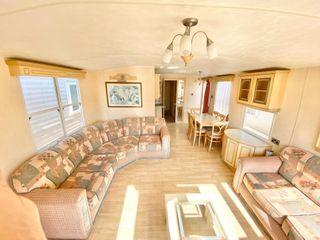 Casa Móvil ideal para vivir todo el año 3 hab