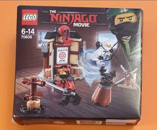 Lego Dojo Ninjago