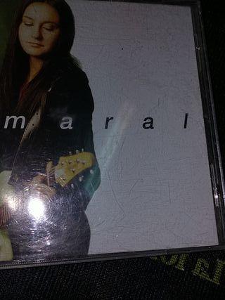 CD de Amaral