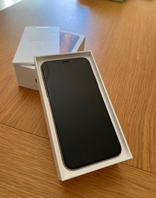 Cambio iPhone XS