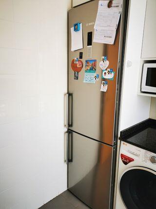frigorífico bosh
