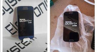 2 Samsung s4