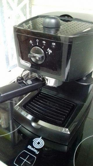 Cafetera DeLonghi
