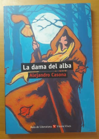 La dama del alba - Alejandro Casona